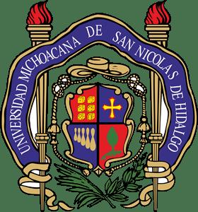 umsnh logo vector cdr free download