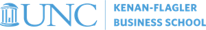 UNC Kenan-Flagler Business School Logo Vector