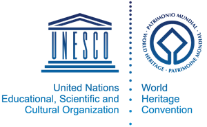 UNESCO World Heritage Logo Vector