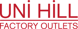 Uni Hill Factory Outlets Logo Vector
