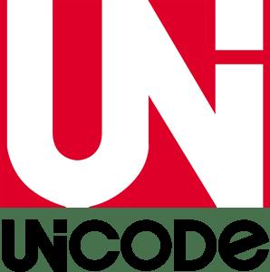 Unicode Logo Vectors Free Download