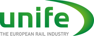 UNIFE – Union of the European Railway Industries Logo Vector