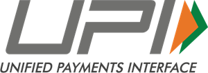 Unified Payment Interface (UPI) Logo Vector