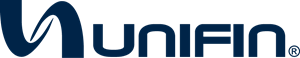 Unifin Logo Vector