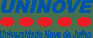 logotipo da uninove