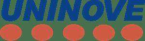 logotipo uninove