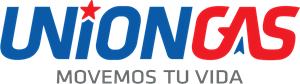 Union Gas Logo Vector