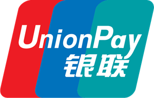 Union Pay Logo Vector