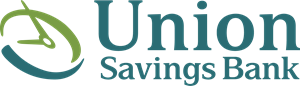 Union Savings Bank Logo Vector