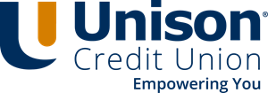 Unison Credit Union Logo Vector
