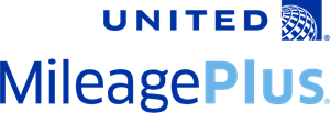 United Airlines MileagePlus Logo Vector
