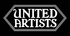 United Artists (1919–1967) Logo Vector