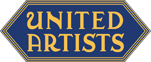 United Artists (1930-1967) Logo Vector