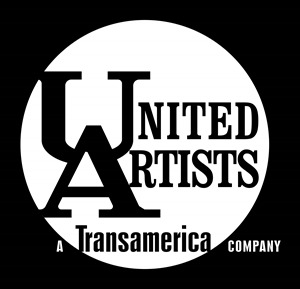 United Artists (1967-1968) Logo Vector
