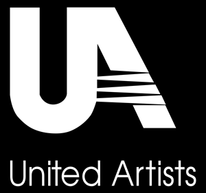 United Artists (1987-1994) Logo Vector