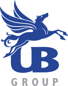 United Breweries Group Logo Vector