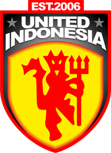 United Indonesia Logo Vector