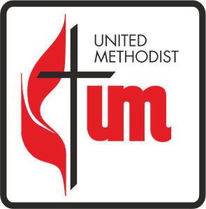 United Methodist Church Logo Vector
