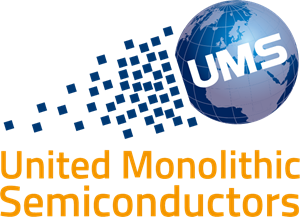 United Monolithic Semiconductors (UMS) Logo Vector