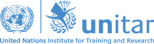 United Nations Institute for Training and Research Logo Vector