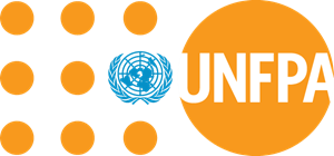 United Nations Population Fund Logo Vector