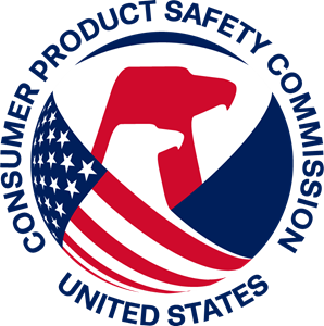 United States Consumer Product Safety Commission Logo Vector