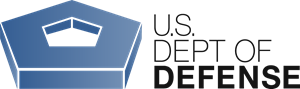 United States Department of Defense Logo Vector