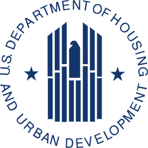 United States Department of Housing Logo Vector
