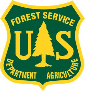 United States Forest Service Logo Vector