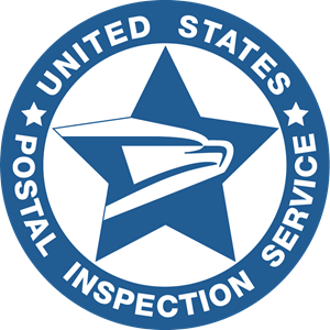 United States Postal Inspection Service Logo Vector