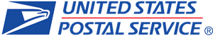 United States Postal Service Logo Vector