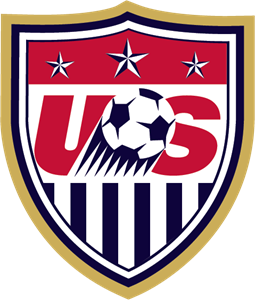 United States Soccer Federation Logo Vector