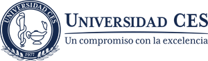 Universidad CES Logo Vector