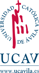Universidad de Ávila Logo Vector