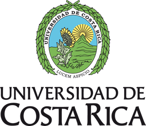 Universidad de Costa Rica Logo Vector