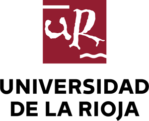 Universidad de La Rioja Logo Vector