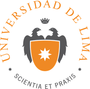 Universidad de Lima Logo Vector