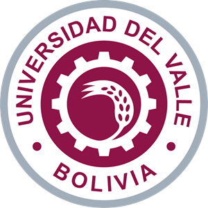 Universidad del Valle Bolivia Logo Vector