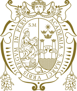 Universidad Nacional Mayor de San Marcos Logo Vector