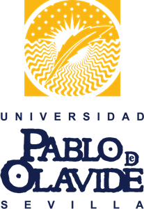 Universidad Pablo de Olavide Logo Vector