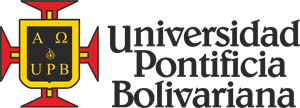 Universidad Pontificia Bolivariana Logo Vector