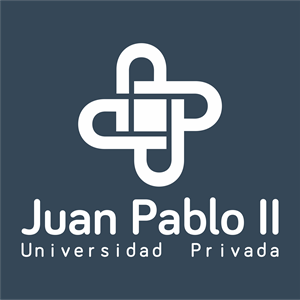 Universidad Privada Juan Pablo II Logo Vector