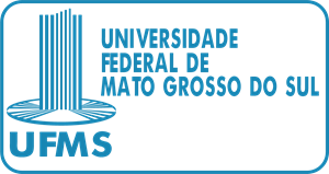 Universidade federal de Mato Grosso do Sul UFMS Logo Vector