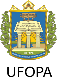 Universidade Federal do Oeste do Pará - UFOPA Logo Vector