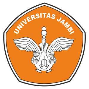 Universitas Jambi Logo Vector