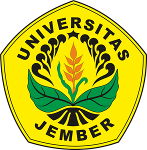 Universitas Jember Logo Vector