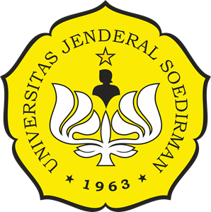 Universitas Jenderal Soedirman Logo Vector