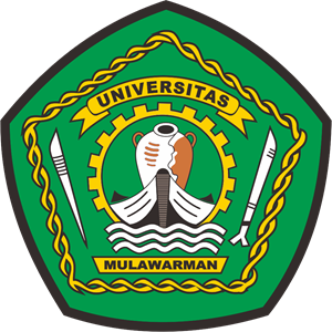 Universitas Mulawarman Logo Vector