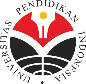 Universitas Pendidikan Indonesia Logo Vector