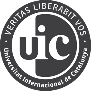 Universitat Internacional de Catalunya Logo Vector